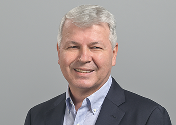 CATALIN VOICU, P.Eng., Vice President, Engineering and DAO Manager