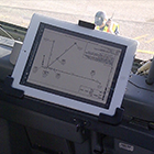 Apple iPad STC Available for Dash 8 and Boeing 737 Series of Aircraft